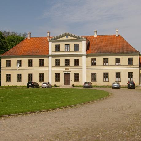 Aarhusegnens historie